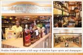 Bodden Freeport Ltd.