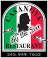 Casanova by the Sea