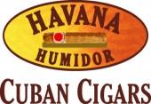 Havana Humidor